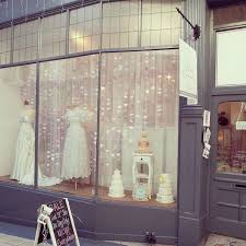 the bridal shop 17 best tbe window displays at the bridal emporium leeds images