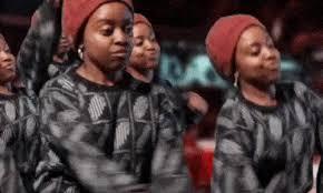 Bands Make Her Dance Meme - bands make her dance meme gifs tenor