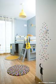idee deco chambre d enfant deco peinture chambre with contemporain chambre d enfant