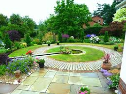 292 best garden circle gardens images on pinterest gardens