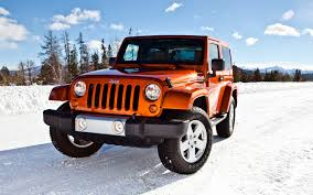 2011 Wrangler Report Jeep Will Boost Wrangler Production Amid High Demand