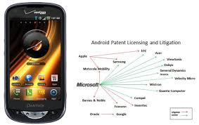 android license lg microsoft on track to sign up pantech in android licensing deal