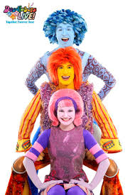 loonette the clown halloween costume 10 best doodlebops images on pinterest 90s kids my childhood