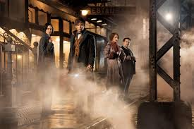 Harry Potter Movies by Harry Potter Spinoff Series Fantastic Beasts Will Now Have Five