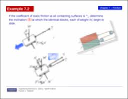 chapter 8 solution of class examples chapter 7 u2013 friction