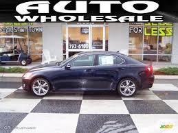 lexus is colors 2009 black sapphire pearl lexus is 350 32966181 gtcarlot com