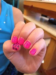 cute leopard nail design yelp