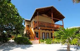 renowned fishing lodge villa for sale el pescador belize