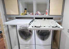 laundry room cabinet ideas as storage for small spaces