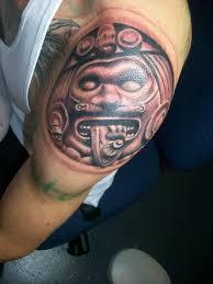 53 wonderful shoulder sun tattoo