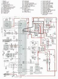 diagram volvo 940 engine diagram