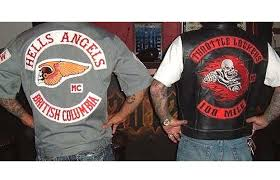 hells angel gangster booted from the white rock chapter