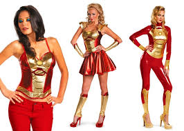 31 Best Iron Man Costumes For Women Images On Pinterest Costumes