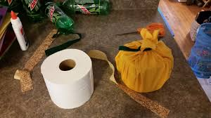 toilet paper halloween crafts apples pumpkins and halloween crafts t family adventures