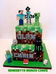 mindcraft cake minecraft cake 587 cakes cakesdecor
