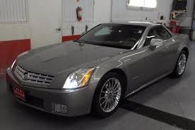 2012 cadillac xlr cadillac xlr for sale carsforsale com