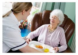 commercial energy systems nursing homes