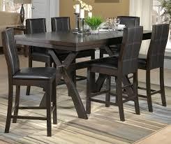 Bar Height Dining Room Table Elegant Bar Height Dining Room Table 79 With Additional Best