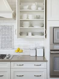 how do you arrange dishes in kitchen cabinets 24 smart organizing ideas for your kitchen real simple