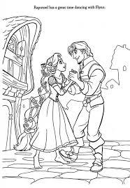 get this free rapunzel coloring pages to print disney princess w5d6c