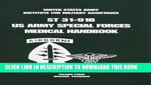 pdf u s army special forces medical handbook popular online