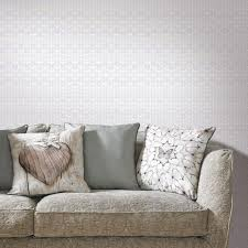 graham and brown symmetry oiti gray mauve removable wallpaper