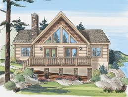 chalet cabin plans floor plans modular home manufacturer ritz craft homes pa ny