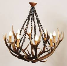 Antler Chandelier Net Red Stag Antler Chandelier Designs By Luca