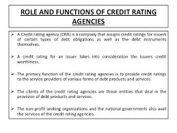 Seeking Ratings Bond Credit Rating