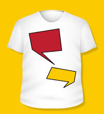 t shirt template vector set royalty free stock image storyblocks