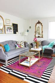 Living Room Apartment Ideas by Best 25 Eclectic Decorative Pillows Ideas On Pinterest Eclectic