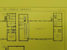 gymnasium floor plans state normal los angeles ca 1914
