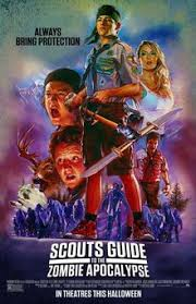 download lagu zombie scouts guide to the zombie apocalypse wikipedia