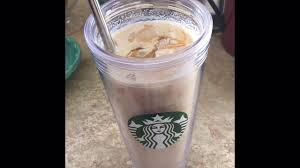 iced espresso macchiato caramel macchiato iced using the evoluo nespresso youtube