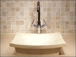 High End Bathroom Sink Faucets Bathroom Vessel Sinks Updates Stone Sink Copper Sink Wood Sink