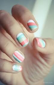 nail u2014 15 simple yet elegant pink acrylic nail art