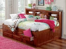Full Bedroom Full Bed Drawer