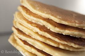 cuisiner simple et rapide pancakes la recette facile et rapide bento