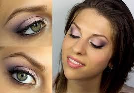 comment se maquiller pour un mariage tutoriel maquillage pour les yeux verts