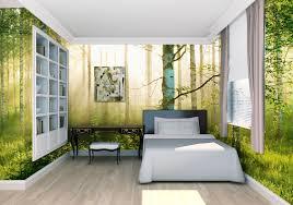 sunlight forest mural pr1855 themuralstore com sunlight forest wall mural 1855 pr1855 ds8055