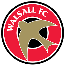 Lucky Color Of The Year 2017 Walsall F C Wikipedia