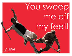 hockey valentines cards the and the with our field hockey s day