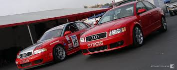 2005 audi a4 ultrasport stasis engineering teams up with sportscar revolution to build