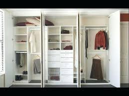 Bedroom With Wardrobe Designs Designer Wardrobes Dragtimes Info