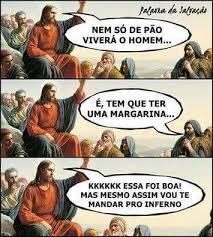 Memes De Jesus - kkj vou lotar o inferno meme by jesus cristo memedroid