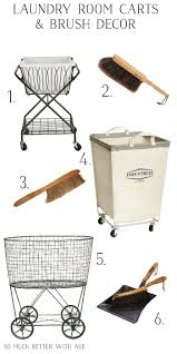 Antique Laundry Room Decor by The Best Vintage Laundry Room Decor Giveaway So Much Better