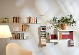 furniture bookshelves design grande mixte modern 2017 bookshelf