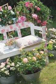diy garden decor ideas u2013 home design and decorating