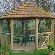 Summer Garden Houses - garden buildings uk summer houses suppliers and manufacturers