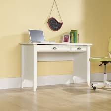 Small Computer Desk With Drawers Shoal Creek Computer Desk 411204 Sauder
